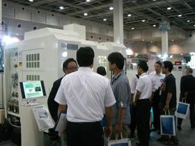 関西「産業とくらしのグランドフェア2013」に出展