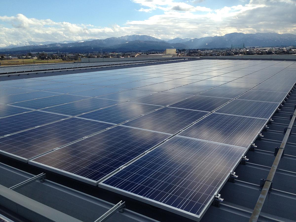 太陽光発電モジュール2